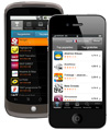 Apps Française iphone ipad android